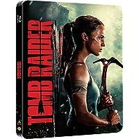 Tomb Raider - Steelbook