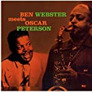 Ben Webster Meets Oscar Peterson [180g VINYL]