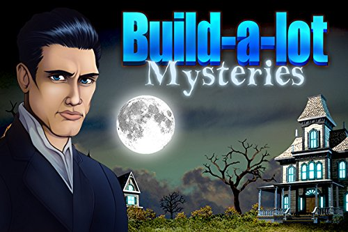 Build-a-lot Mysteries Demo [PC Download]