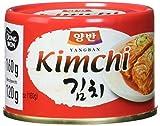 Produkt-Bild: DONGWON Kimchi, koreanisch eingelegter Kohl, 160 g