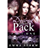 Desired by the Pack: Part One: a BBW paranormal romance (Peace River Guardians Book 1) (English Edition)