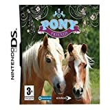Pony Friends Nintendo Ds