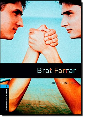 Brat Farrar (Oxford Bookworms)