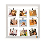 String Polaroid Photo Frame