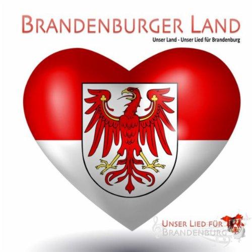Brandenburger Land (Robert Gläser) Glas Land-glas