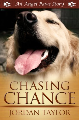 Chasing Chance Angel Paws