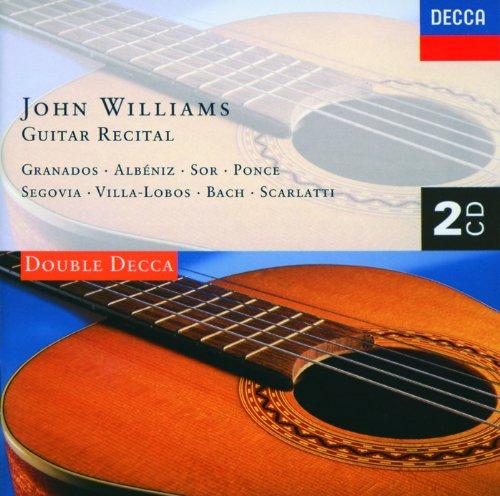 John Williams Guitar Recital (...