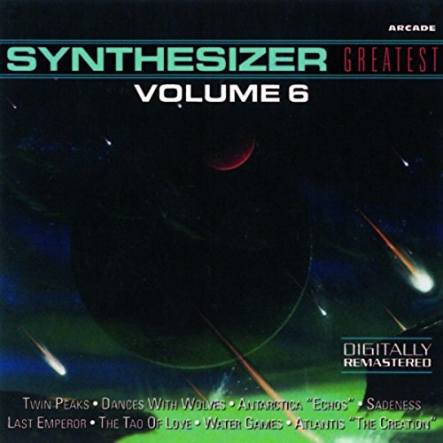Synthesizer Greatest Volume 6