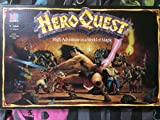 Image for board game Hero Quest - Board Game