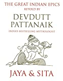 The Great Indian Epics: Retold by Devdutt Pattanaik