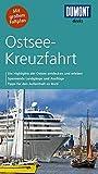 DuMont direkt Reiseführer Ostseekreuzfahrt - Christian Nowak