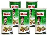 Koh-Kae - Erdnüsse Nori Wasabi Geschmack - 5er Pack -