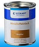 Metalleffektlack Kupfer 125 ml
