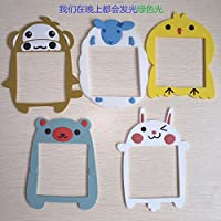 usfdgvhgd Silicone switch cover silicone switch cover creative cartoon light socket
