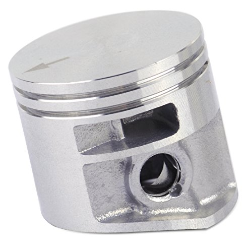 44.7mm Piston & Gasket & Pin & E-clip fit for STIHL MS261 Chainsaw - Eclip-pin