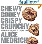 Chewy Gooey Crispy Crunchy Melt-in-Yo...