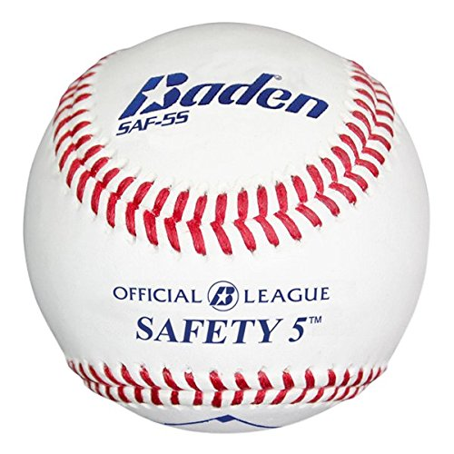 Baden Sicherheits-Baseball, Level 5, 1 Dutzend -