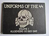 Uniforms of the SS, Collected Edition (6 Volumes) by Andrew Mollo (1997-04-01)