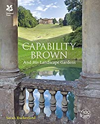 Capability Brown: Father of Landscape Gardens