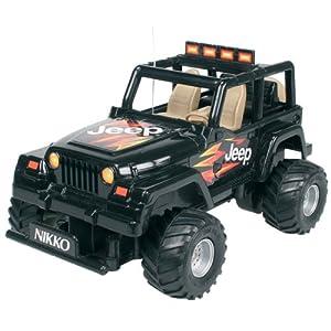Nikko - Jeep Wrangler 240001H