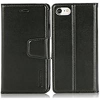 IPhox Wallet étuis pour iPhone SE / 5S / 5, iPhone 6S / 6, iPhone 6S Plus / 6 Plus, iPhone 7/7 Plus