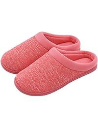 Da Borse E Donna Pantofole Scarpe Amazon it U6TqRq8x5w
