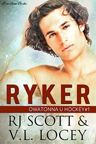 Ryker (Owatonna Book 1) (English Edition)