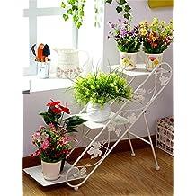 support pour pot de fleur interieur. Black Bedroom Furniture Sets. Home Design Ideas