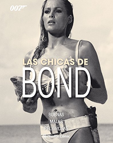 Las chicas de Bond (Independientes USA) por AA. VV.