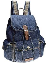 economico per lo sconto 5827c d6084 Amazon.it: jeans donna - Zaini: Valigeria