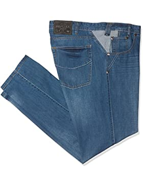 REPLIKA JEANS, Jeans Loose Fit Uomo