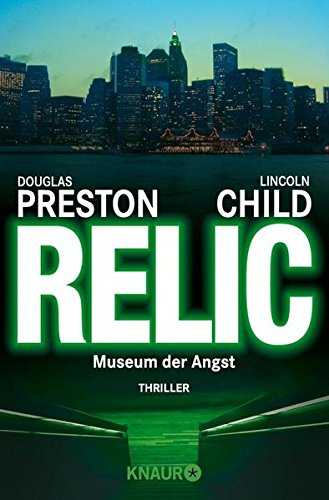 Relic: Museum der Angst