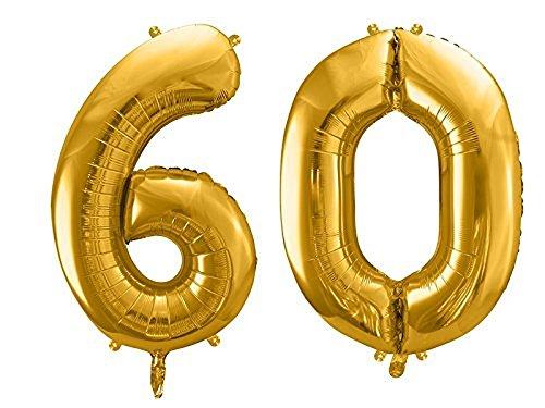 ᐅᐅ 60 Geburtstag Zahlen Gold Tests Und Vergleiche Waren Gestern