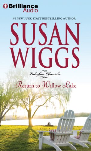 Return to Willow Lake (The Lakeshore Chronicles)
