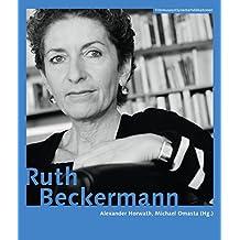 Ruth Beckermann (Filmmuseumsynemapublications)