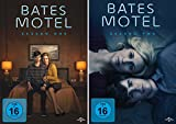 Bates Motel Staffel 1+2 (6 DVDs)