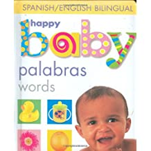 Happy Baby Palabras (Soft to Touch)