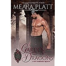 Garden of Dragons (Dark Gardens Series Book 3) (English Edition)
