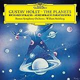 Holst: The Planets/R. Strauss: Also Sprach Zarathustra (Ltd. Edt.)