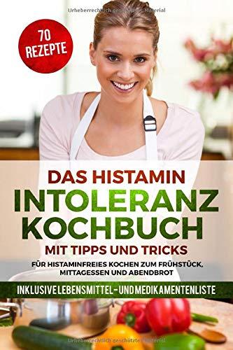 ᐅᐅ08/2019 Histamin Kochbuch • Die momentanen TOP Produkte ...