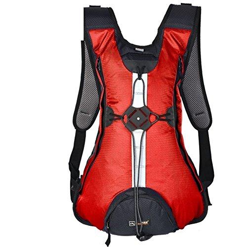 Sincere® Package / Sacs à dos / Portable / Ultraléger Outdoor sac à dos / sac de vélos / package sac / sports de plein air bag / équitation -amérindien- 20L