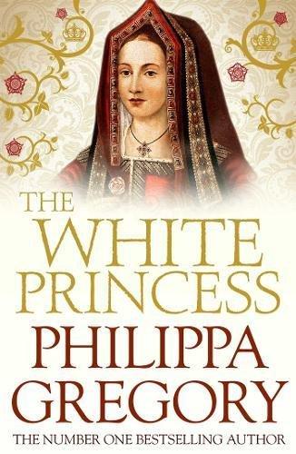 The White Princess: 5 (COUSINS' WAR)
