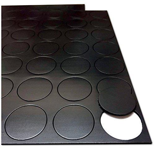 SchöN ♥ Magnet 25mm Für Magnettafel/kühlschrank ♥ Herz Liebe Tropf-Trocken Magneten