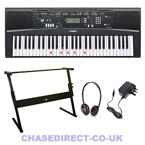 yamaha-ez-220-digital-keyboard-with-lighting-keys-z-stand-bundle-by-chase