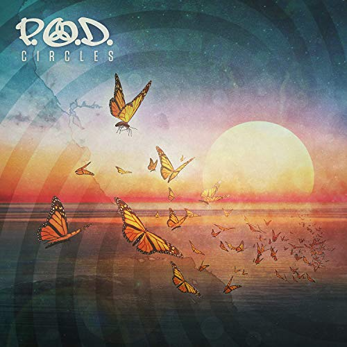 P.O.D. - Listening For The Silence