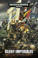 Glory Imperialis (Astra Militarum) (English Edition)