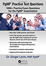 PgMP Practice Test Questions: 1000+ Practice Exam Questions for the PgMP Examination