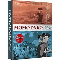 Momotaro, Sacred Sailors - Collectors BD