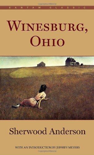 Geschichte Ohio Von (Winesburg, Ohio)