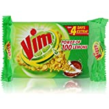#10: Vim Lemon Scouring Bar - 300g Pack